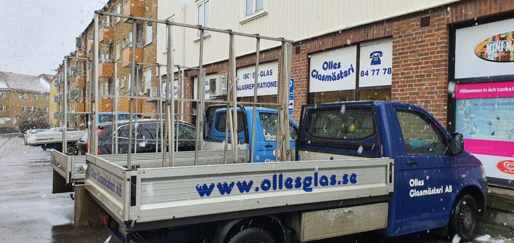 Ditt glasmästeri i Göteborg